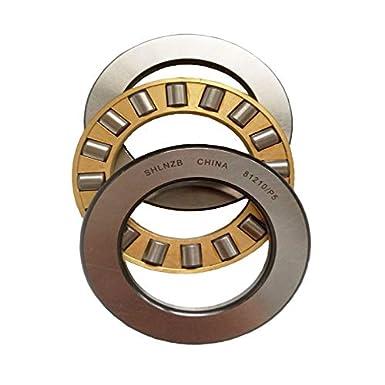 - 1 PCS Color: 81202 Fevas Bearing 81200 81201 81202 81203 81204 81205 M P5 P6 Cylindrical Roller Thrust Bearings