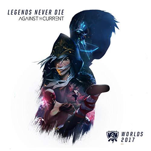 Legends Never Die ()