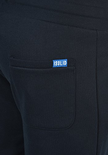 De Polaire Pantalon 1991 Jogging Sport Pour solid Survêtement Bennpant Insignia Doublure Blue Homme a6qRw5zBx