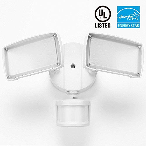 Add Dusk Dawn Sensor Outdoor Light