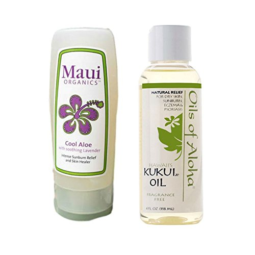 Maui Natural Organics Sunscreen Reviews