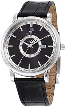 Brooklyn Myrtle II Classic Men's Watch
