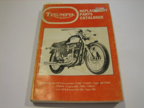 Triumph Replacement Parts