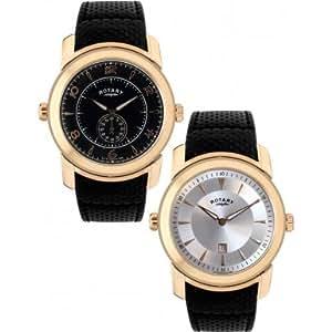 Rotary GS90028-06-19 Rotary GS90028-06-19 Reloj De Hombre