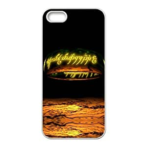Popular The Lord of Rings Apple iphone 4/4s Waterproof TPU Back Cases Covers