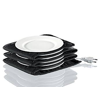 Küchenprofi 17 0160 12 00 Chauffe-assiettes électrique Modèle XL (Import Allemagne)