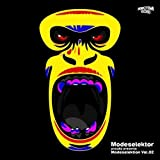 Vol. 2-Modeselektor Proudly Presents Modeselektio