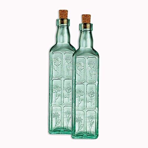 Bormioli Rocco Country Bottle 2 Ounce