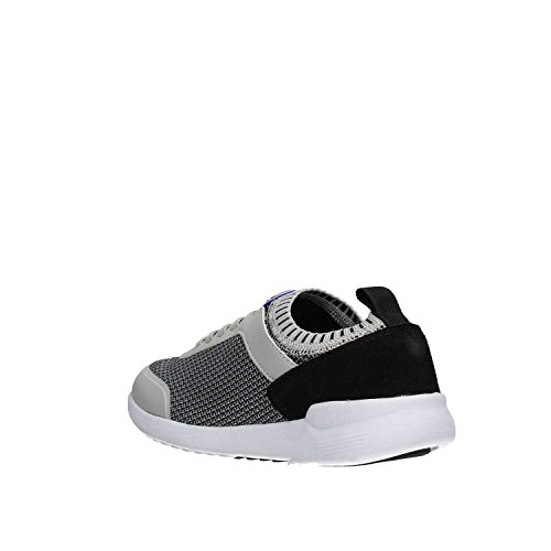 COLMAR Shooter Knit Sneaker Kinder Grau