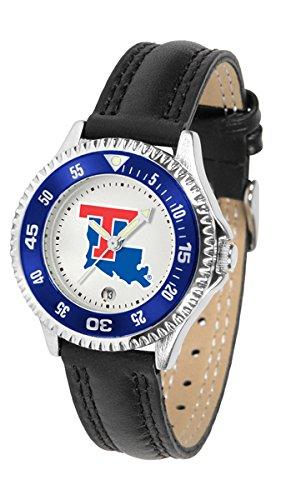 Tech Sport Louisiana Watch Bulldogs (Louisiana Tech Bulldogs Competitor Women's Watch)