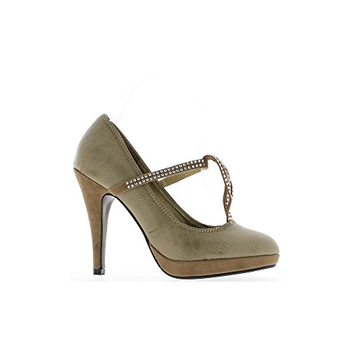 ChaussMoi, Damen Pumps