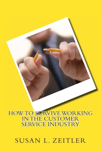 How To Survive Working In The Customer Service Industry: Mrs