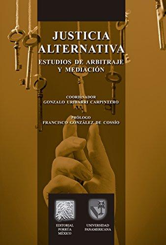 Justicia alternativa PDF