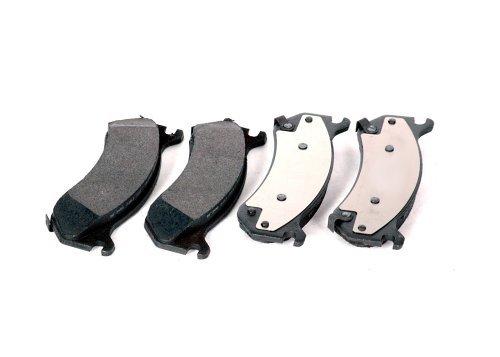 Performance Friction 0785.20 Carbon Metallic Brake Pads