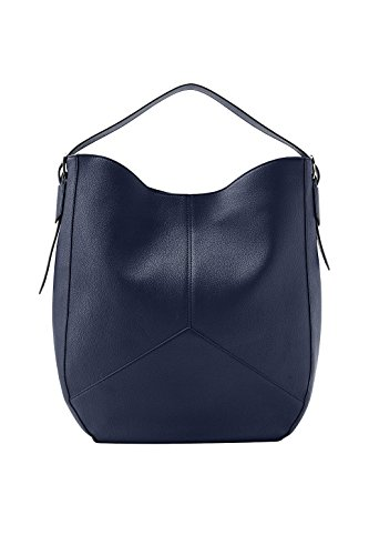 Esprit Marc O'polo Shoulder Bag 34 Cm Navy