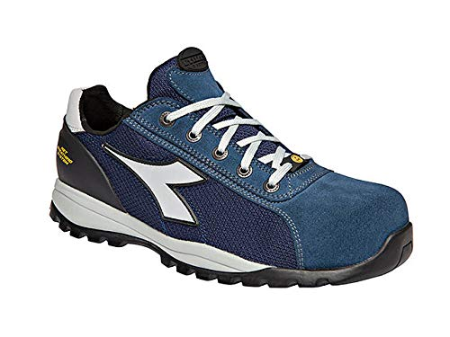 Utility Diadora - Low work shoe GLOVE TECH LOW S1P SRA HRO ESD for man and  woman  Amazon.co.uk  Clothing ae44d04f07e