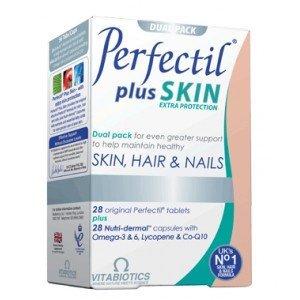 Vitabiotic Perfectil Plus 28 Tabs/28 Caps - Clf-vit-per56