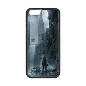 Generic Phone Case With Game Images For iPhone 6,6S 4.7 Inch