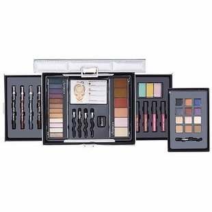 Ulta Be Charming Makeup Kit Set 42 Piece Collection Includes Everything For Eyes  Cheeks  Lips