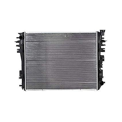 Amazon com: NEW RADIATOR FITS RAM 3500 PICKUP 5 7L V8 345 CID 2014