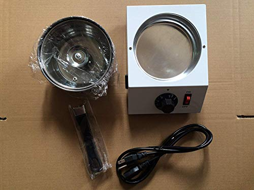 Chocolate melting pot electric chocolate melter machine single one pot by ALDKitchen (Image #2)