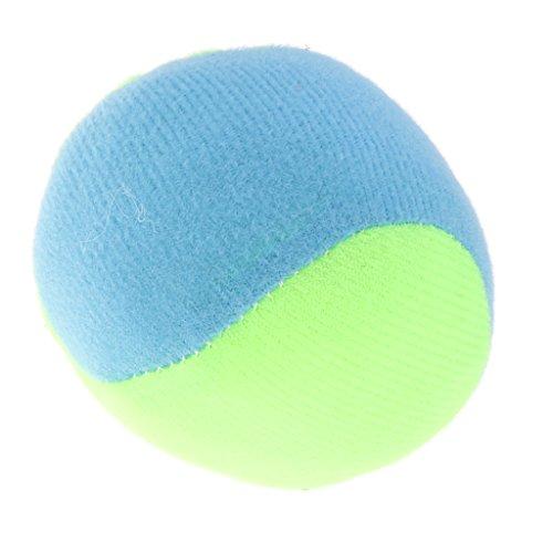 Perfk スティッキーボール キャッチゲーム アウトドア 運動ゲーム 布ボール