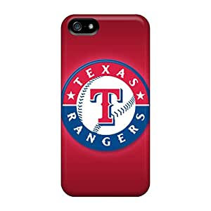 Kku6092HqUK Anti-scratch Case Cover Espinosa2 Protective Texas Rangers Case For Iphone 5/5s