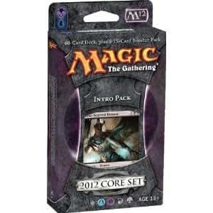 Amazon.com: Magic the Gathering: MTG: 2012 Core Set M12