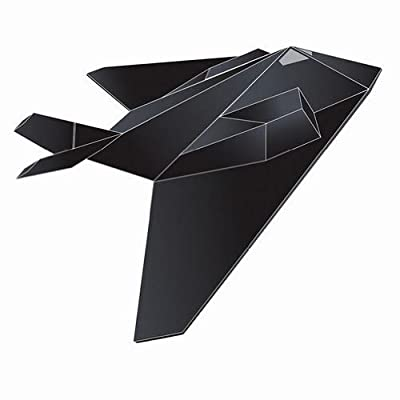 WindNSun 71255 WindForce Stealth 3-D Nylon Kite: Toys & Games