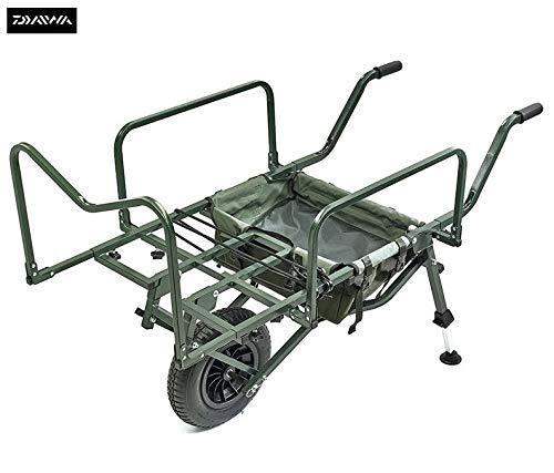 IFLWB Daiwa Infinity Freeloader Wheelbarrow