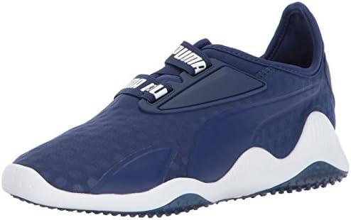 PUMA Womens Mostro De Wn Blue Size: 5.5 US 5.5 AU: Amazon