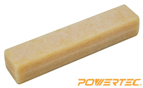 POWERTEC 71002 Abrasive Cleaning Stick, 8-1/2""