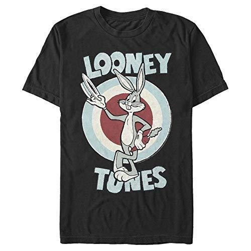 Men's Looney Tunes Hats Off Bugs Bunny T-Shirt