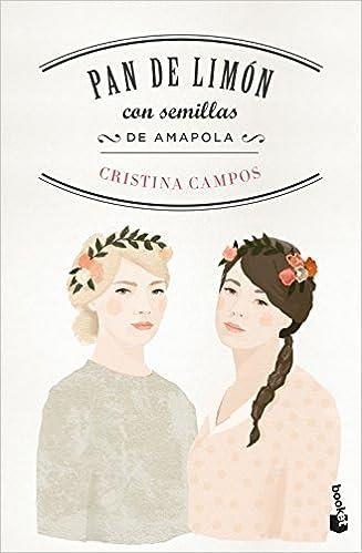 Pan de lim�n con semillas de amapola: Cristina Campos: 9788408170396: Amazon.com: Books