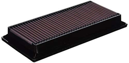 K&N 33-2087 High Performance Replacement Air Filter