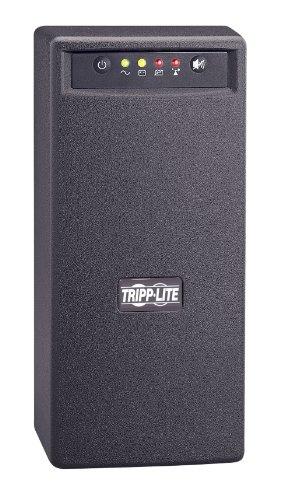 Tripp Lite OMNIVSINT800 800VA Intl UPS Omni Smart VS Tower Line-Interactive 230V 4 outlets ()