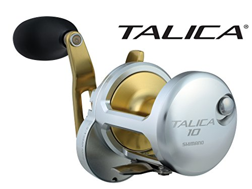Shimano Talica Leverdrag Speed Game