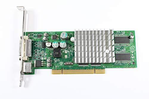 HP nVIDIA Quadro NVS55 PCI 64MB S-Video/DVI Video Graphics Card 406412-001 406272-001