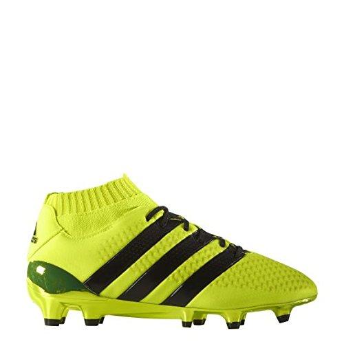Boots neongelb 1 Schwarz nbsp;prim Neongelb Gelb Fg Eknit Schwarz 16 Football Kids Ace 4OwCqzn0n