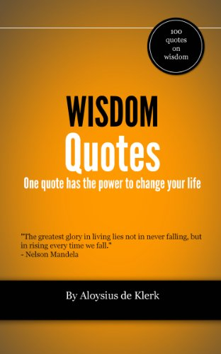 Wisdom Quotes Life Changing Quotes Kindle Edition By Aloysius De Gorgeous Quotes About Life Changing