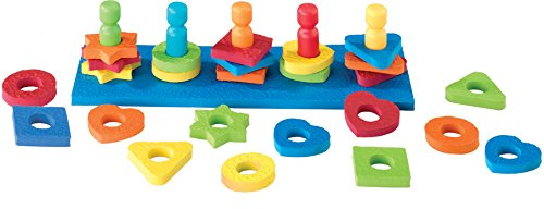 PlayMonster Lauri Shape & Color Sorter by PlayMonster