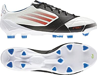 edf791dcc Image Unavailable. Image not available for. Color  Adidas - F50 Adizero Trx  ...