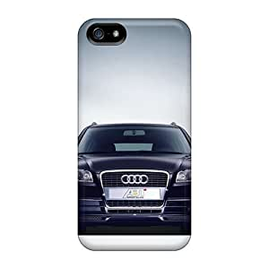 First-class Cases Covers For Iphone 5/5s Dual Protection Covers Abt Audi As4 Avant