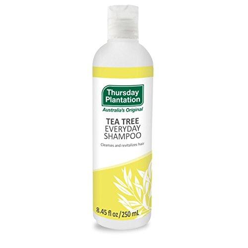 (Tea Tree Everyday Shampoo Thursday Plantation 8.45 fl oz Liquid)