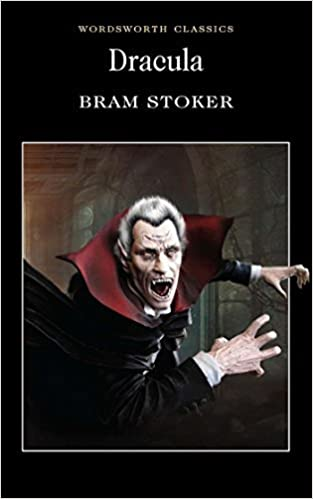 Image result for dracula wordsworth classics
