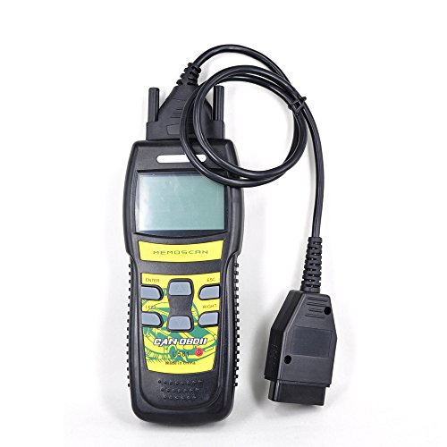 Exdiag Updated EOBDII Scanner Diagnostic product image