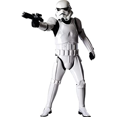 Star Wars Collector Supreme Edition Stormtrooper Costume, Adult Standard