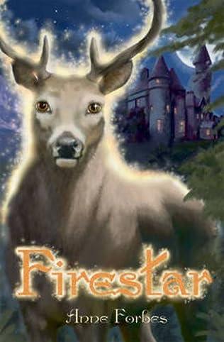 book cover of Firestar