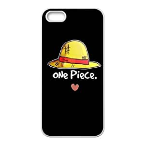 iPhone 5,5S Phone Case White ONE PIECE TH6GH566660