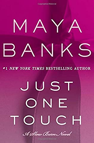 book cover of Just One Touch